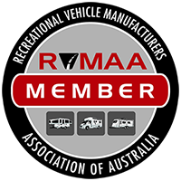Tweed Coast Caravans RVMAA member