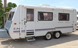 28 Excellent Caravans For Sale Queensland Second Hand
